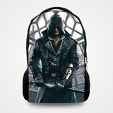 Assian Creed- Backpack