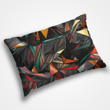 Gradient  - Pillow Cover