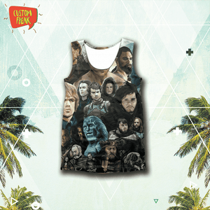 Game Of Thrones Cast - Tank Tops