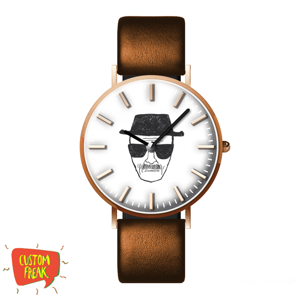 Heisenberg - Wrist Watch