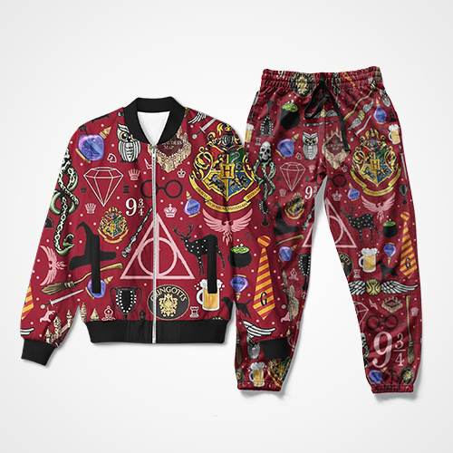 Harry Potter - Track Suit