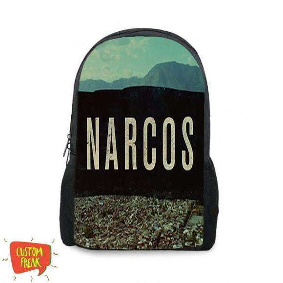 Narcos - Backpack