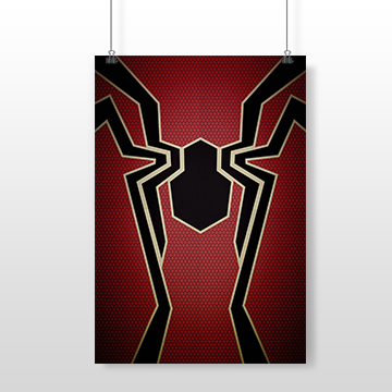 Spiderman - Wall Posters