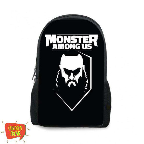 Monster Among Us - Backpack