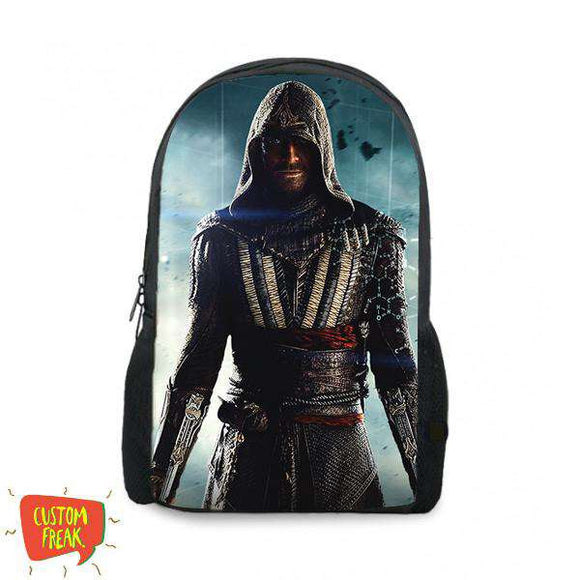 Assassin Creed - Backpack