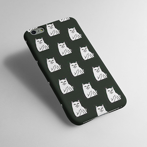Cat Pattern - Cell Cover
