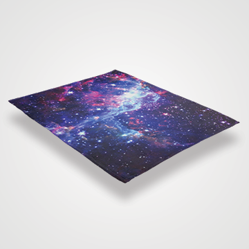 Lost In Space - Throw Blankets