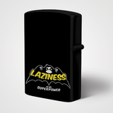 Laziness Is My Superpower - Lighter