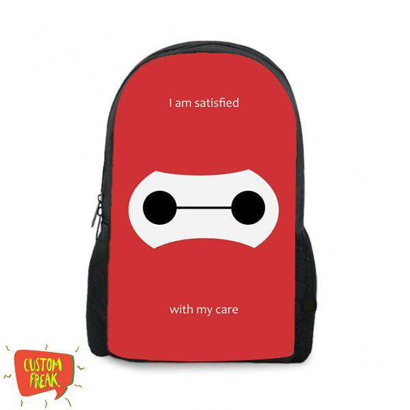 Baymax - Backpack