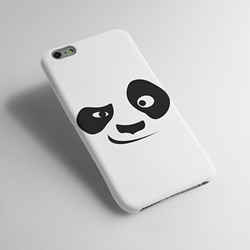 Panda - Cell Cover