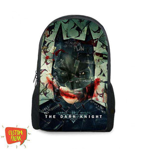 Batman Joker - Backpack