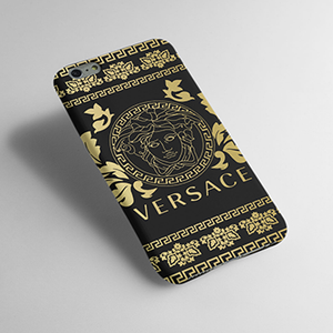 Versace - Cell Cover