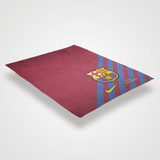 FCB Barcelona - Throw Blankets