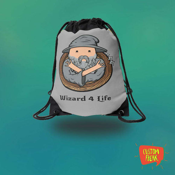 Drawstring Bag Harry Potter