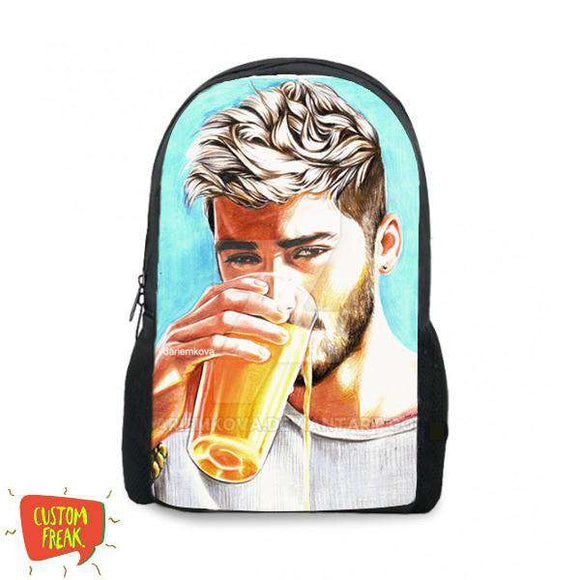 Zayn Malik - Backpack