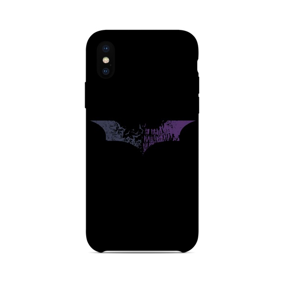 Batman - Cell Cover