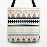 Pattern - Tote Bag
