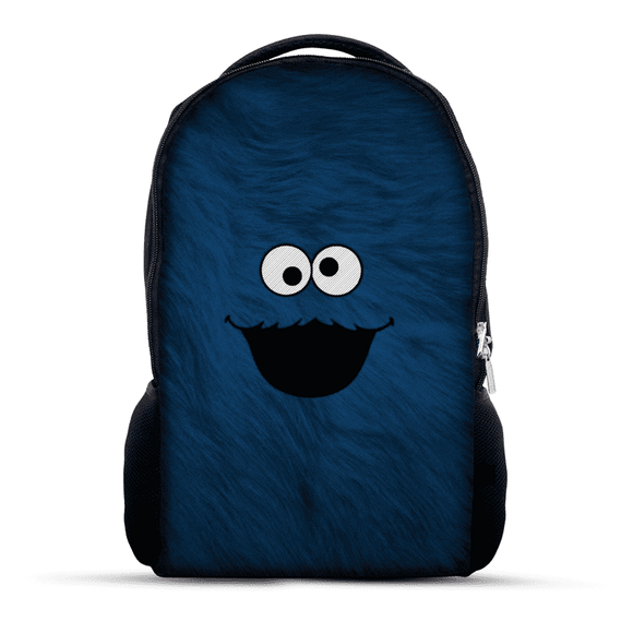 Cookie Monster - Backpack