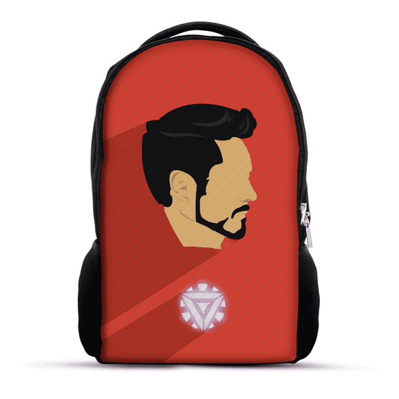 Iron Man - Backpack
