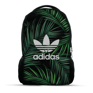 Floral Addidas - Backpack