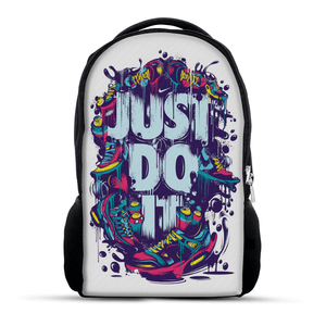 Just Do It - Backpack