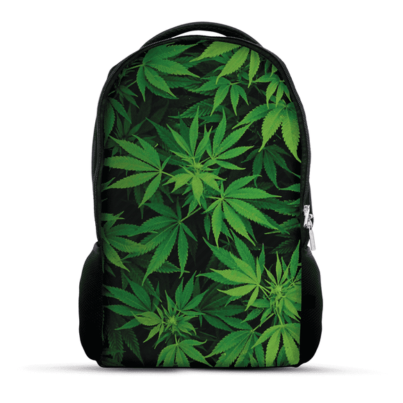 Weed - Backpack