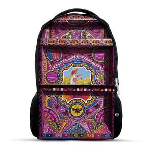 Truck Art 06 - Backpack