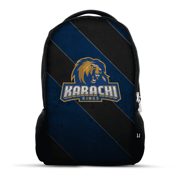 Karachi Kings - Backpack