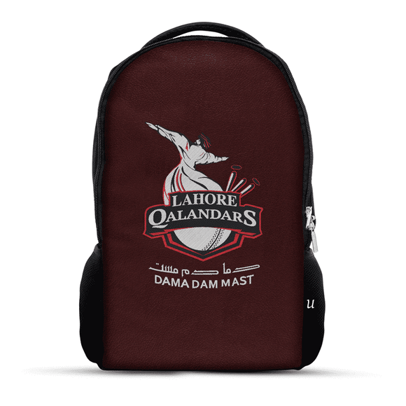 Lahore Qalanders - Backpack