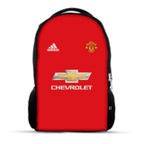 Manchester United Jersey- Backpack