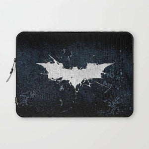 Laptop And Tablet Sleeves Batman
