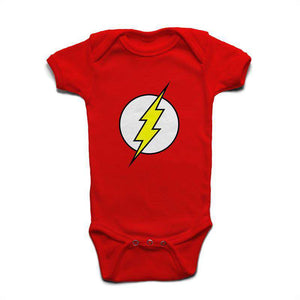 Flash - Baby Romper