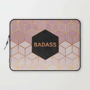 Laptop And Tablet Sleeves Badass