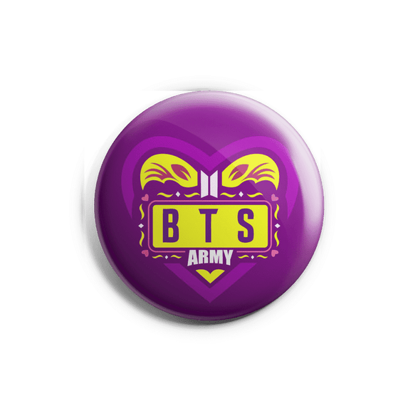 BTS - Badge