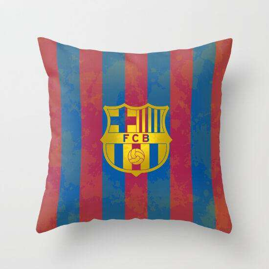 Barca Cushion