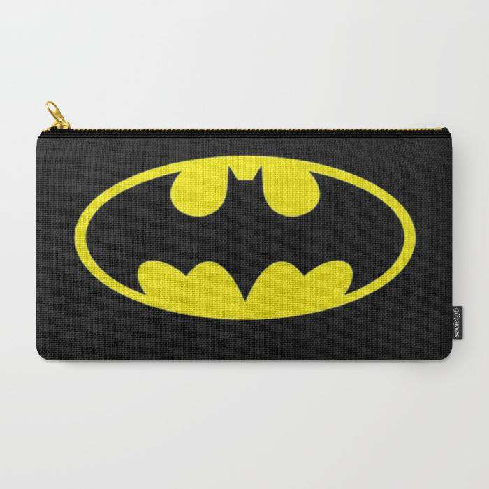 Batman - Zipper Pouch