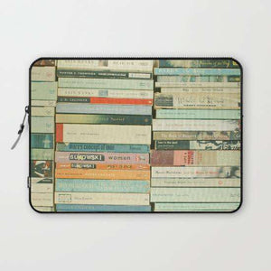 Laptop And Tablet Sleeves Bookworm