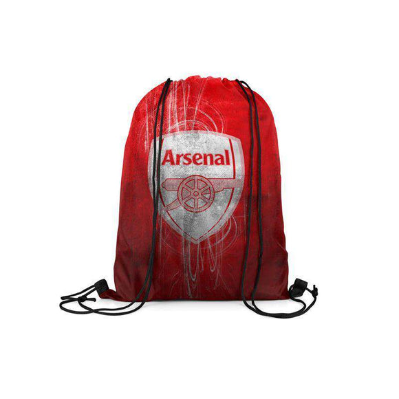 Arsenal - Drawstring Bag
