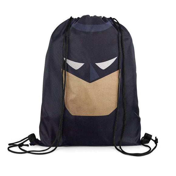 Batman - Drawstring Bag