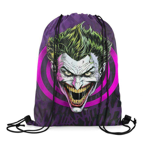 Joker - Drawstring Bag
