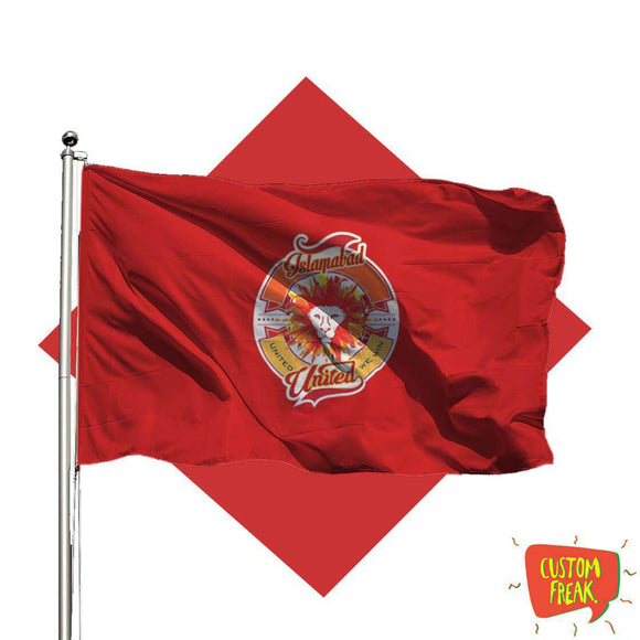 Islamabad United - Flag