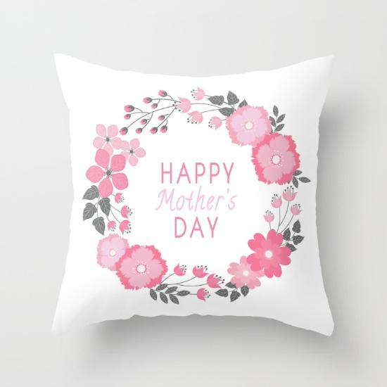Happy Mothers Day - Cushion