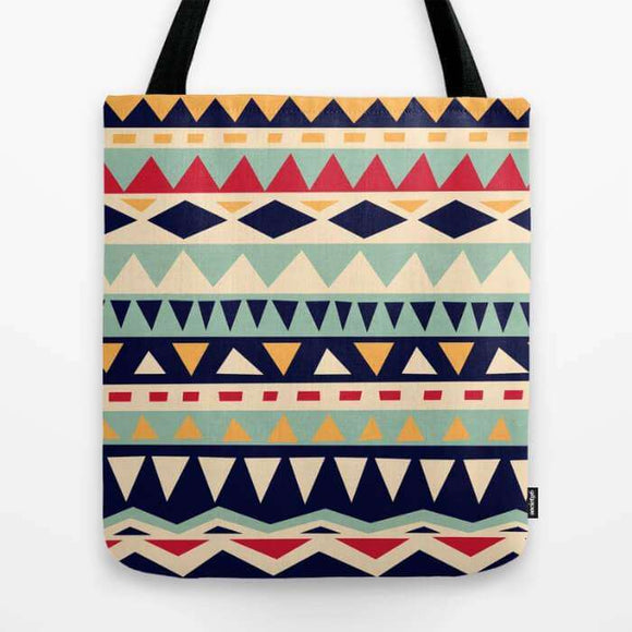 Pattern 2 - Tote Bag