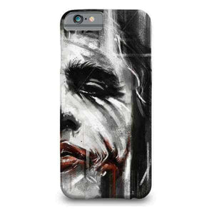 Joker Batman 01 Printed Cell Cover - Cell Cover