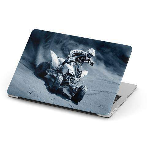 4 Wheeler - Laptop skin