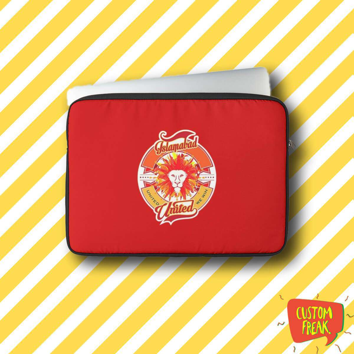 Islamabad United Psl - Laptop & Tablet Sleeve