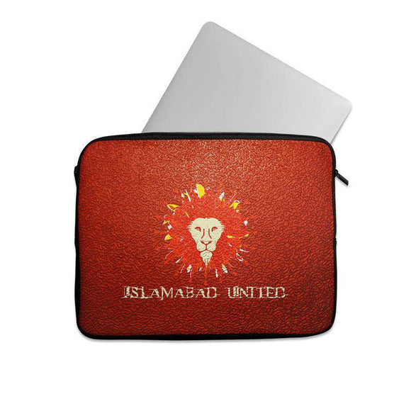 Islamabad United - Laptop & Tablet Sleeve