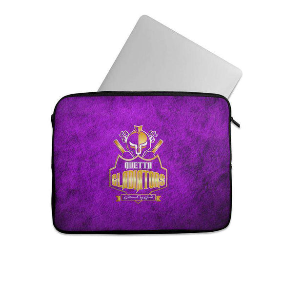 Quetta Gladiator - Laptop & Tablet Sleeve