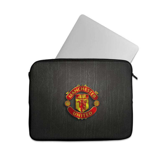 Manchester United - Laptop & Tablet Sleeve