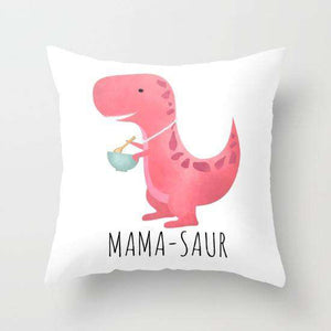 Mama Saur - Cushion.